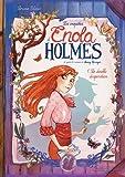 double disparition (La) : Les enquêtes d'Enola Holmes ; 1   Blasco, Serena. Auteur