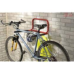 Unbekannt Mottez B053QRA - Soporte de Pared para Bicicletas