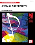 JOE PASS NOTE BY NOTE