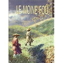 Le Moine fou, tome 1