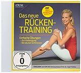 Das neue Rückentraining - DVD in Papierhülle