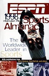 Espn Sports Almanac 1998: Information Please (Espn Information Please Sports Almanac)