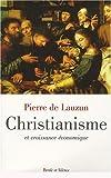 Christianisme et croissance économique