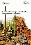 Traités, temples et images du monde indien - Etudes d'histoire et d'archéologie