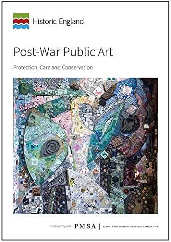 Post-War Public Art: Protection, Care and Conservation