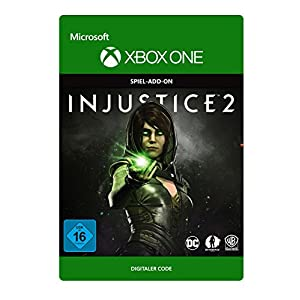 Injustice 2: Enchantress DLC | Xbox One – Download Code