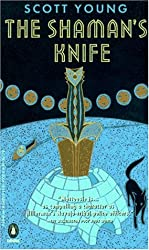 The Shaman's Knife (Crime, Penguin)