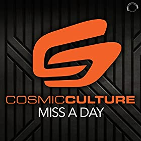 Cosmic Culture-Miss A Day