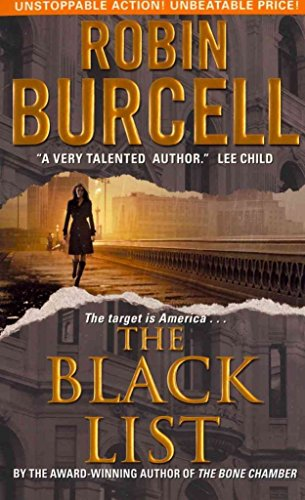 [(The Black List)] [By (author) Robin Burcell] published on (December, 2012)