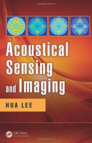 Acoustical Sensing and Imaging -