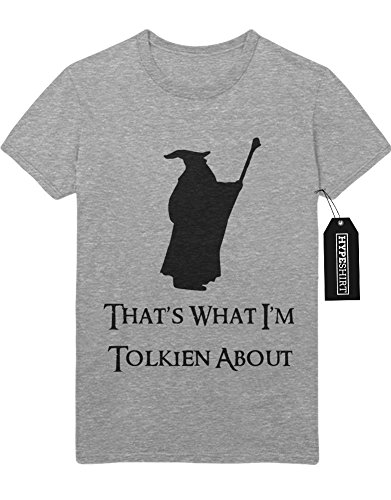 T-Shirt The Lord of the Rings