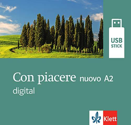 Con piacere nuovo A2 digital: USB-Stick