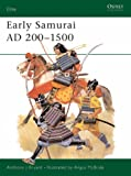 Early Samurai AD 200-1500 (Elite)