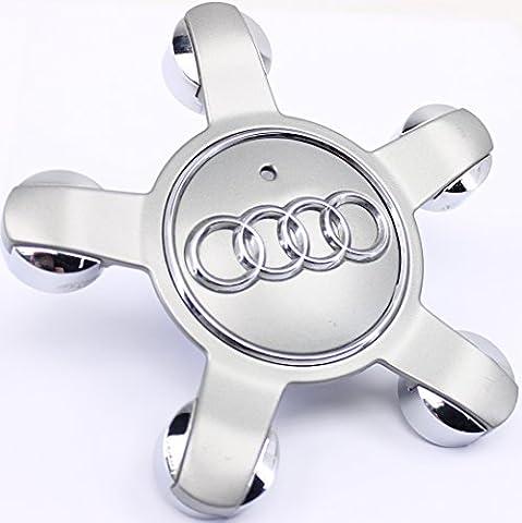 D'origine Audi A3S38P Moyeu Couvercle 8r0601165pour jantes Pièces N °