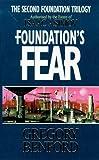Foundation's Fear (Second Foundation Trilogy)