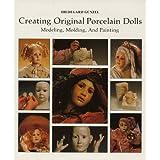 Creating Original Porcelain Dolls