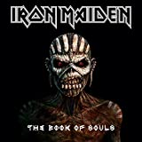 Iron Maiden: Book of Souls (Audio CD)