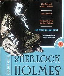 THE NEW ANNOTATED SHERLOCK HOLMES (Volume 2) [Taschenbuch] by Klinger, Leslie...