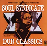 Soul Syndicate At Channel One