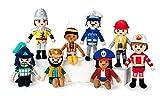 Peluche de Playmobil otros modelos