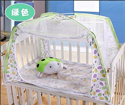 Cloud-Castle Zanzariere anti-bug culla letto Mosquito Insect