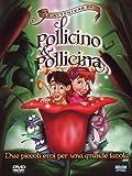 Le Avventure di Pollicino e Pollicina (DVD)