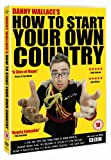 How To Start Your Own Country (Two Discs) (DVD)   [2005]