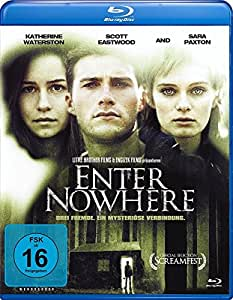 Enter Nowhere [Blu-ray]