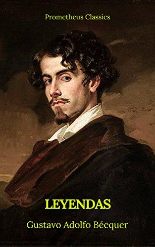 Leyendas (Prometheus Classics)