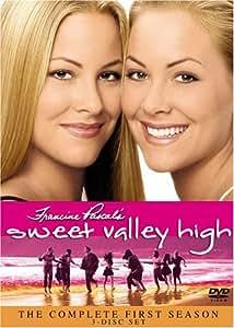 Sweet Valley High: Season One [DVD] [Region 1] [US Import] [NTSC]
