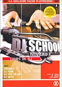 DJ School - Vol.2