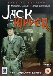 Jack the Ripper (Special Edition) [DVD]