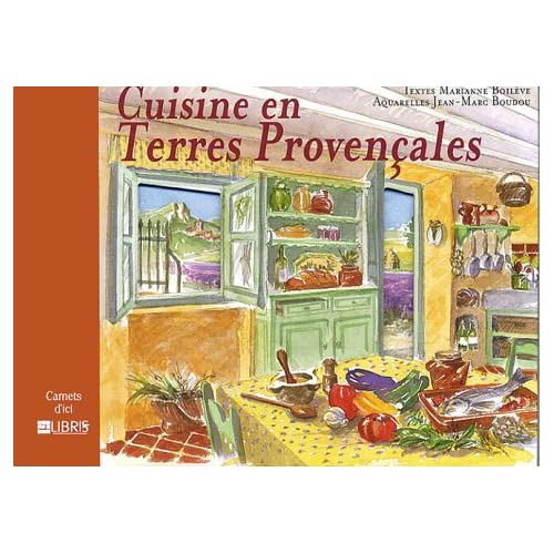 Cuisine en Terres Provençales