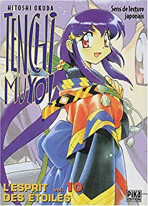 Tenchi Muyo Edition simple Tome 10