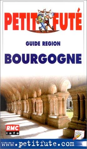 Bourgogne par Guide Petit Futé