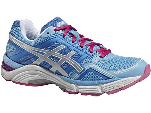 ASICS GEL-FOUNDATION 11 Women's Laufschuhe - SS15 - Blau, Gr. 39 EU
