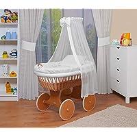 WALDIN Landau/berceau bébé complet,18 modèles disponibles