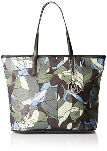 ARMANI-JEANS-Womens-9220286A714-Shoulder-Handbag
