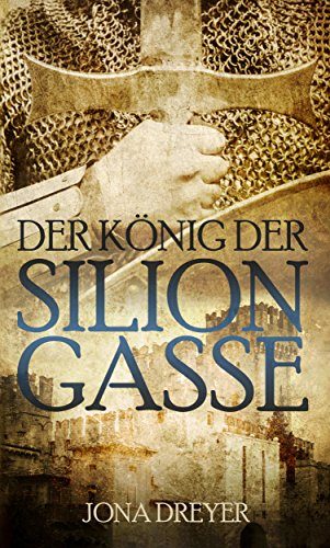 Der König der Silion-Gasse: Rheon (Inselreich-Saga 4) - Einheit Beenden