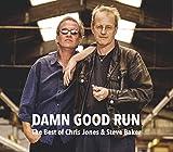 Damn Good Run-the Best of C.Jones & S.Baker