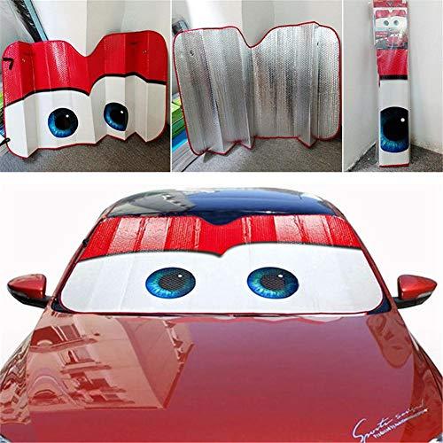 Parabrisas delantero protectora parasol coche ,