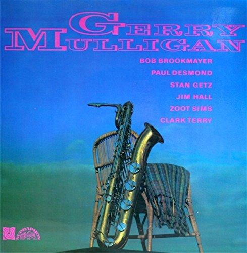 Felicitas [Vinyl LP] (Clark Zoot Terry, Sims)