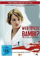 Wer tötete Bambi? - Wer hat Angst vorm weißen Mann? (Special Edition, 2 DVDs) hier kaufen