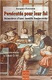 Mémoires d'une famille huguenote, victime de la révocation de l'édit ...