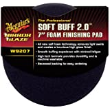 Tampon de finition en mousse Soft Buff 2.0 Meguiars W9207