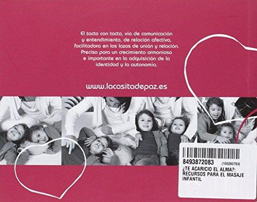 ¿TE ACARICIO EL ALMA? +CD (4ª Ed)