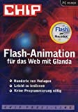 Flash-Animation f�r das Web - CHIP-Serie Bild