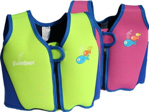 Swimbest Baby-Kinder Schwimmweste im Test - 2
