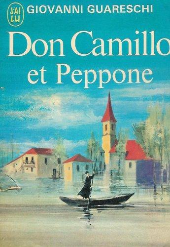 Don camillo et peppone par Giovanni Guareschi