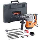 VonHaus SDS Drill Rotary Impact Hammer 240V with SDS Plus Chuck 1500W |